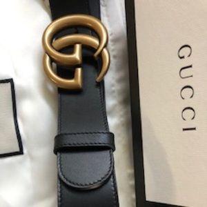 New Gucci Belt💫
